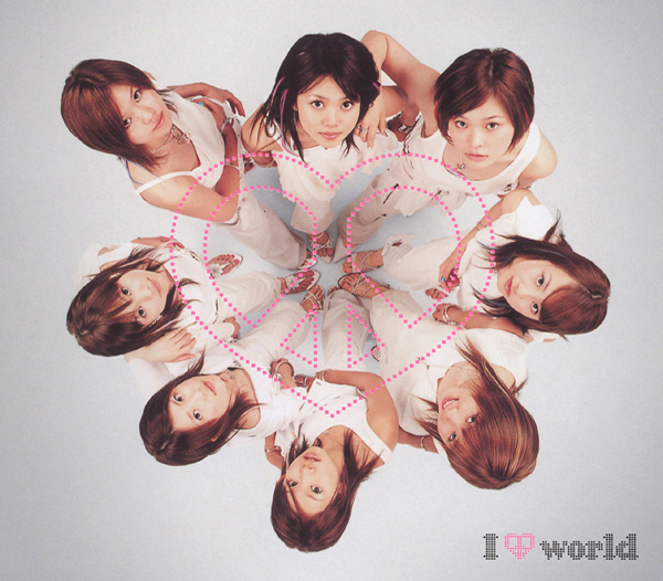 dream - I♥world (I love dream world)